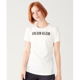 [マルイ] 【CALVIN KLEIN PERFORMANCE】ロゴ ショートスリーブ T シャツ/カルバン・クライン(CALVIN KLEIN)