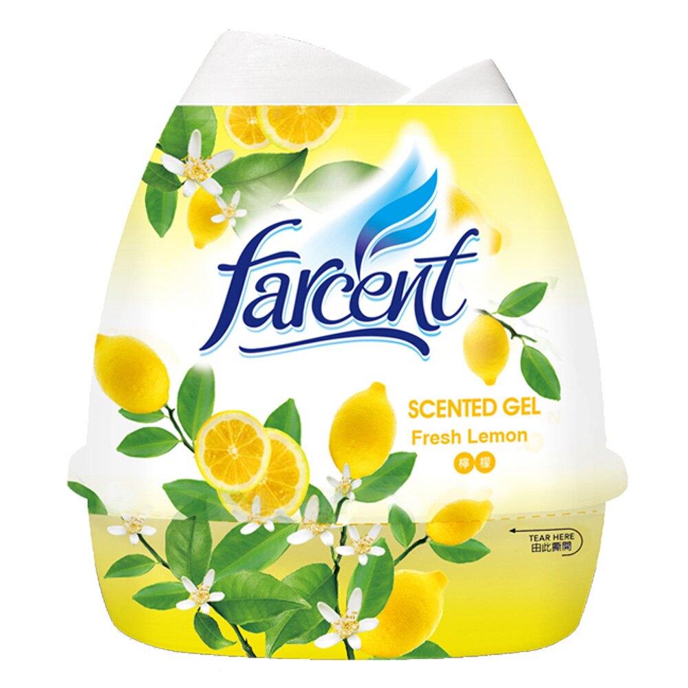 花仙子 花語香膏-檸檬