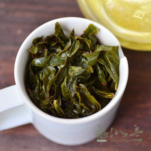《沁意》文山包種茶體驗包
