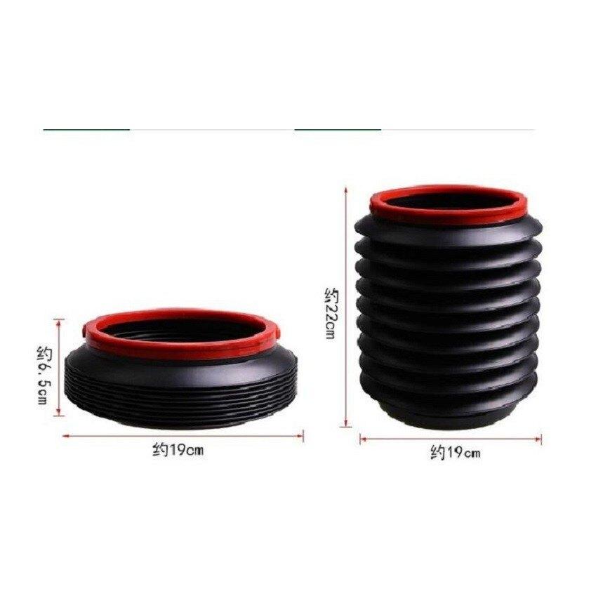 【SG116】(3入1組) 多功能伸縮萬用箱 收納置物三件套 後備箱整理箱 伸縮折疊桶垃圾桶 折疊水桶BOYBOY