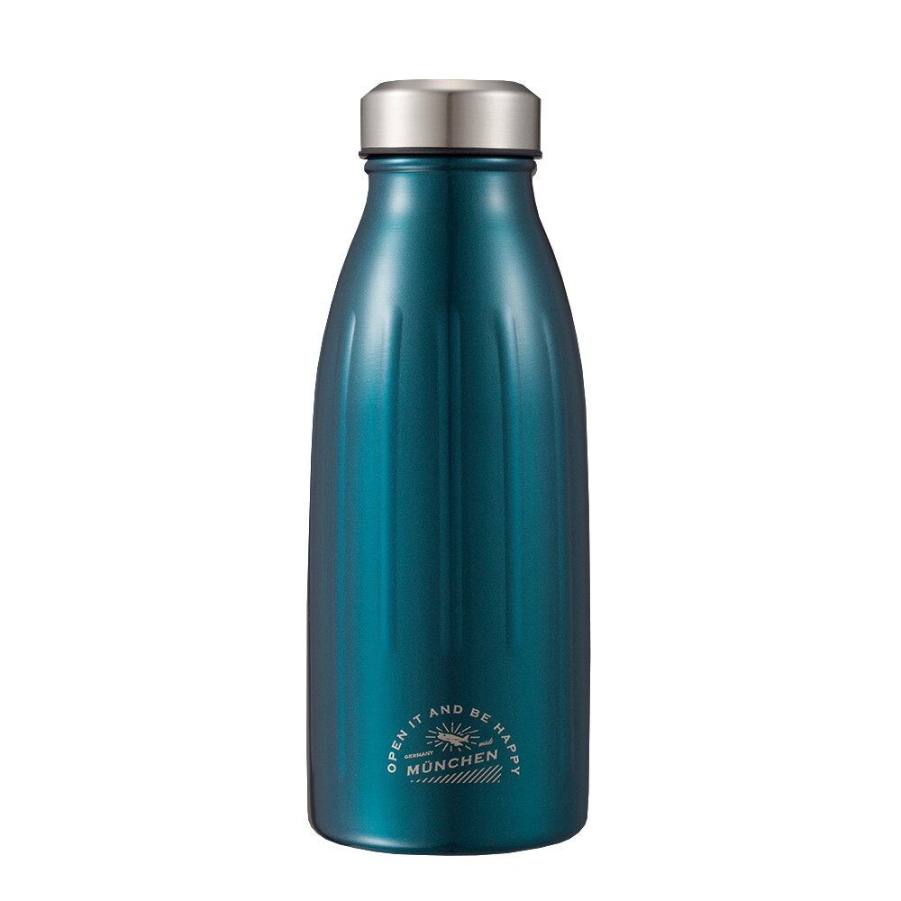 保冷杯/水壺/隨行杯 CB MiDi 城市系列雙層保冷保溫瓶350ml 完美主義 【CB028】