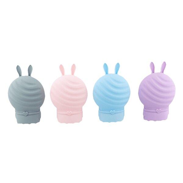 暖暖兔硅膠毛絨熱水袋 現貨 當天出貨 硅膠 可微波 熱敷 保暖 冷熱水袋 附送毛絨套 冬天必備 熱水袋 電熱水袋【coni shop】