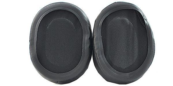 志達電子 HP-WS1100 日本鐵三角 Audio-technica ATH-WS1100 原廠耳罩一對