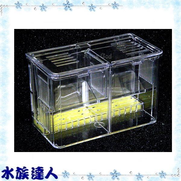【水族達人】GEX《產卵盒(產卵箱).大》繁殖/隔離/飼育/隔離箱/繁殖箱/繁殖盒