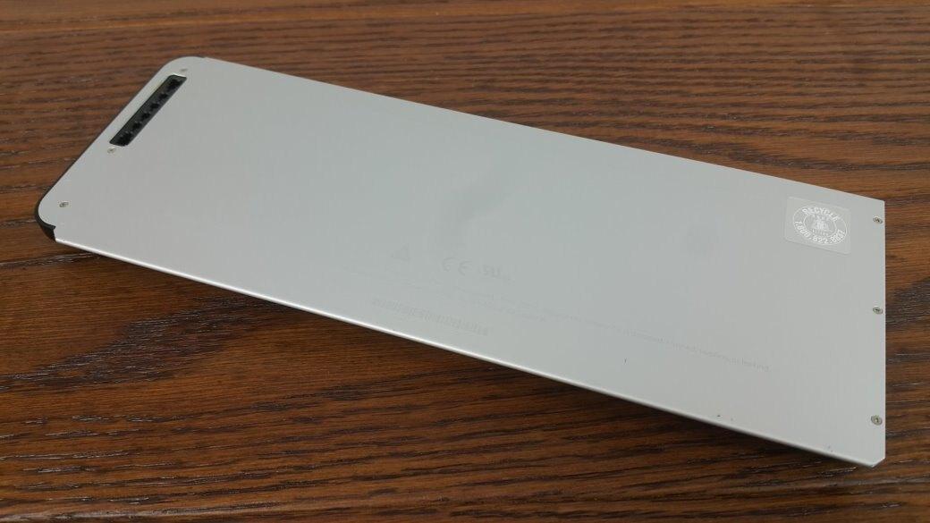 "APPLE A1280 原廠電芯 電池 A1278 Mac Book 13.3"" Aluminum Unibody (2008年版) 系列"