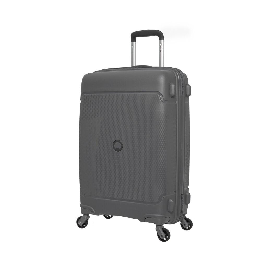 【加賀皮件】DELSEY 法國大使 SEJOUR系列 PP 防盜拉鍊 旅行箱 28吋 行李箱 003847821