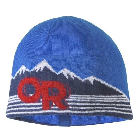【【蘋果戶外】】Outdoor Research OR254028 1167 Advocate Beanie 針織毛線帽 保暖帽 保暖防風 柔軟舒適 質輕 吸濕排汗 登山賞雪