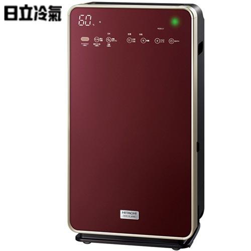 HITACHI 日立 UDP-K110 加濕型空氣清淨機 自體清潔 日本進口