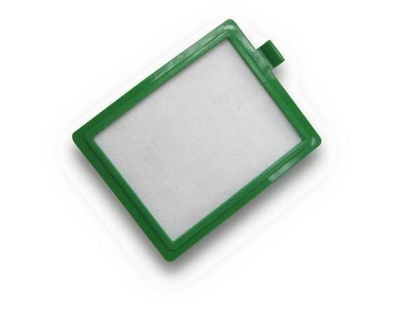 吸塵器隔濾網/排氣濾網- Electrolux伊萊克斯系列適用EF17/EF55.........1盒2片【居家達人-MF004】
