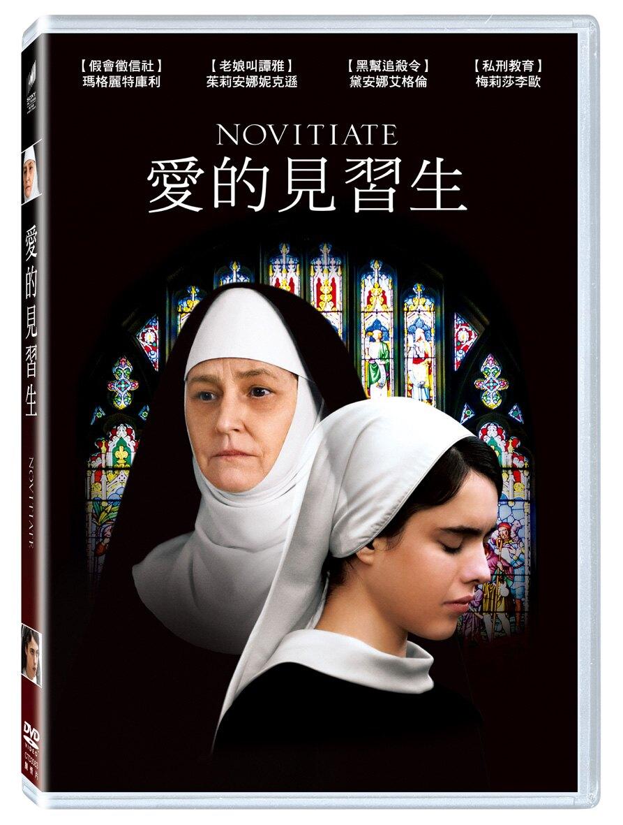 愛的見習生 DVD