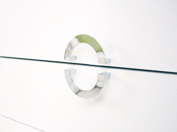 四斗櫃【YUDA】凱渥 2.7尺 白色  四斗櫃/抽屜櫃 J8F 067-3