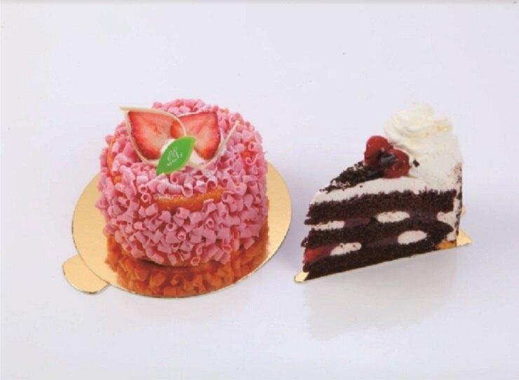 蛋糕紙托8吋 215mm