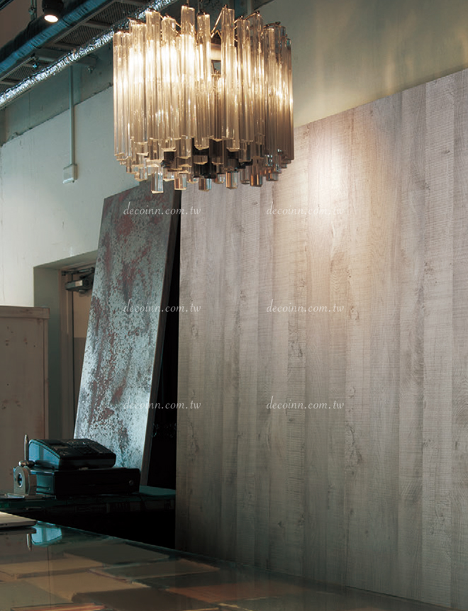 B133B-74-01 日本壁紙 逼真仿建材 斑駁原木 木紋 咖啡廳商空愛用