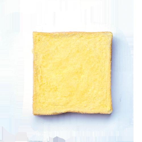 快樂兒童餐【主廚厚片吐司焗烤專賣店】奶油糖片*5+夏威夷焗烤*5+玉米布丁*4+高鈣乳酪起司*4