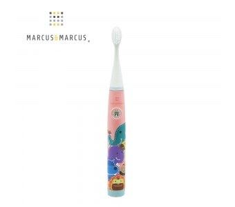 加拿大 MARCUS&MARCUS 兒童音波電動牙刷★衛立兒生活館★