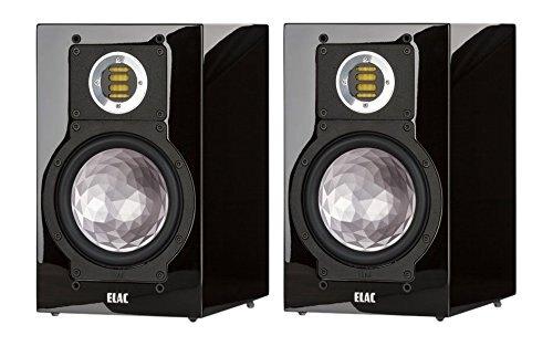 ELAC BS 244.2 書架式 揚聲器 音響(一對)  金曲音響