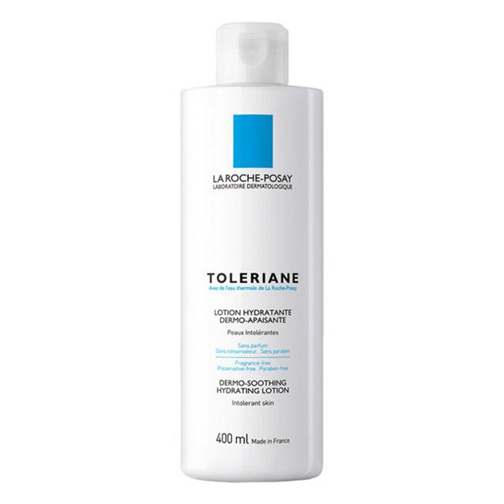 【原廠中標公司貨-可積點】理膚寶水 多容安舒緩保濕化妝水(400mL)
