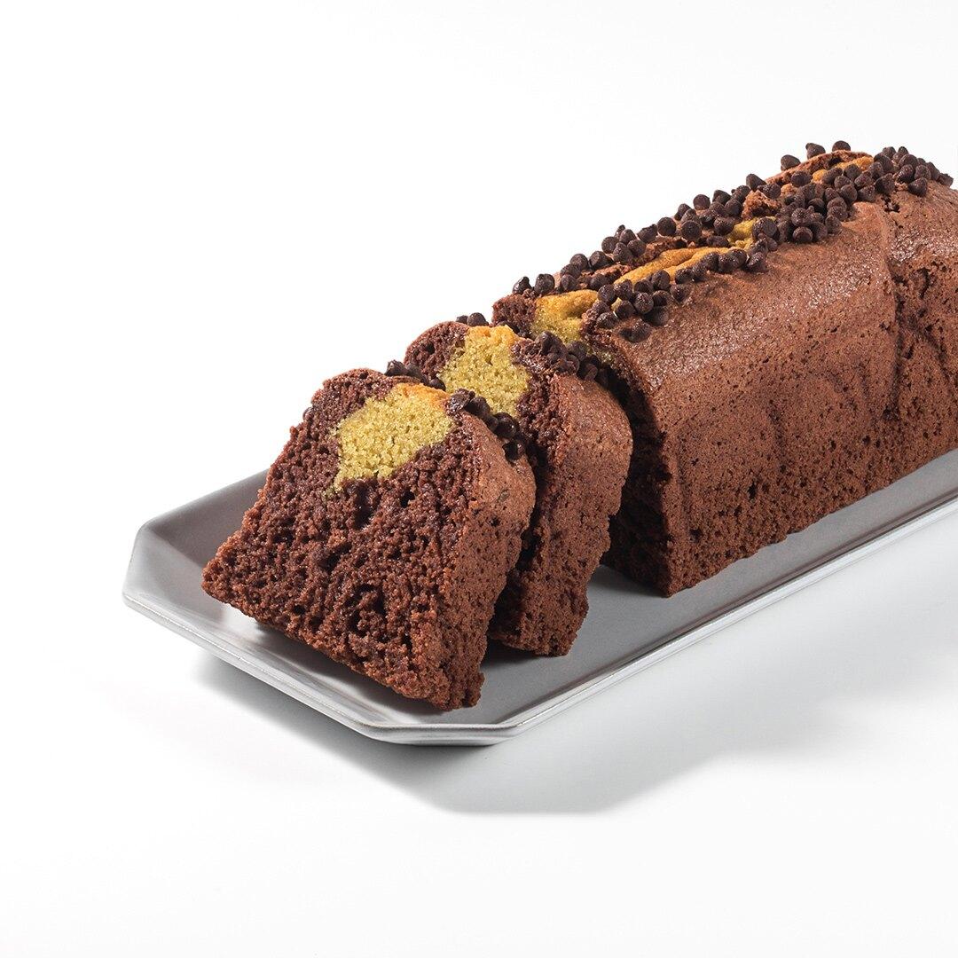 【不二緻果-高雄不二家】開心可可 ★磅蛋糕★港都82年老店