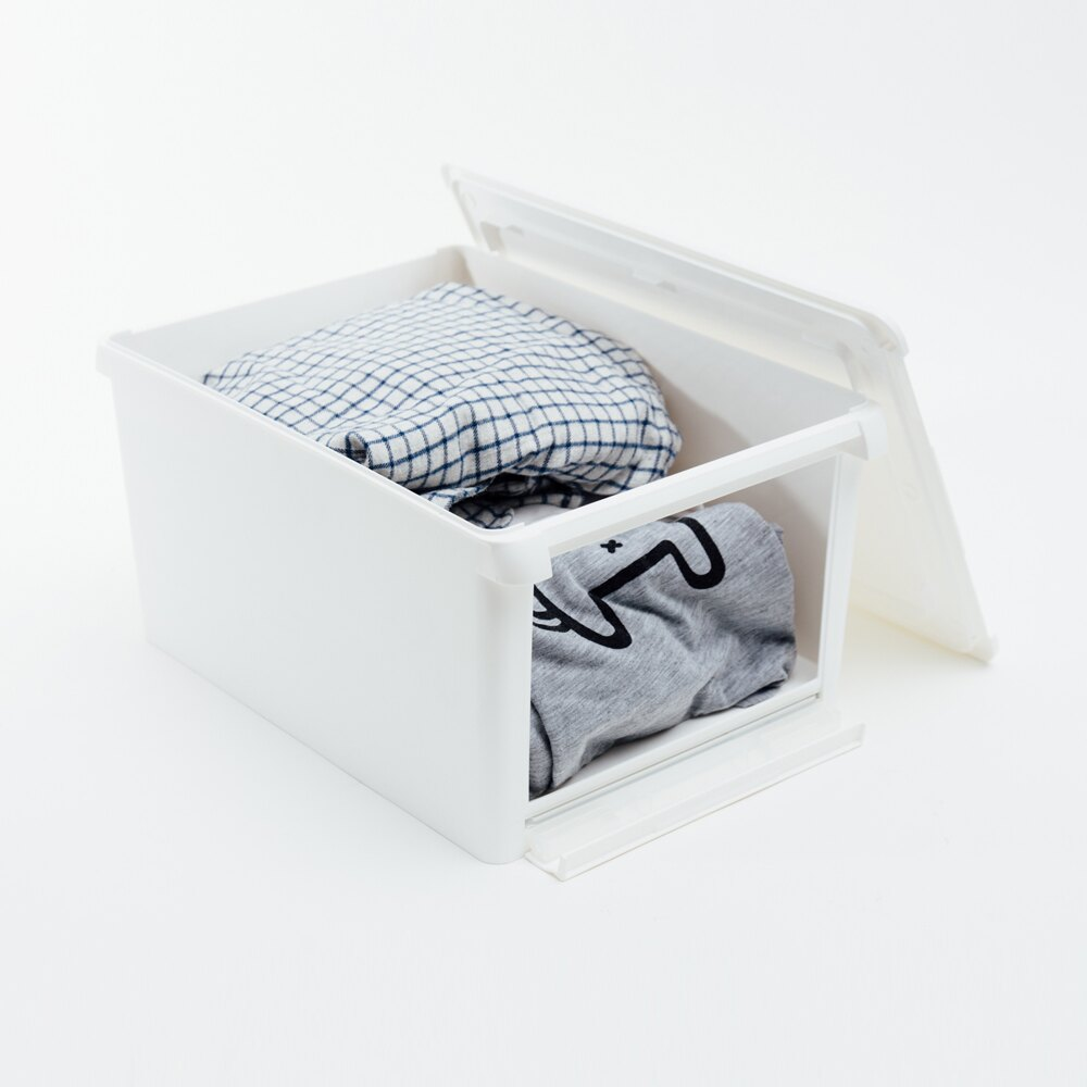 樹德/收納/置物架/收納盒 小屋子整理箱 MIT台灣製 完美主義 【R0115】