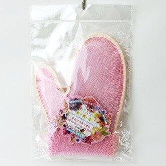 【珍昕】 專利泡泡沐浴手套~2色/藍色.粉紅(14.5x23xcm)