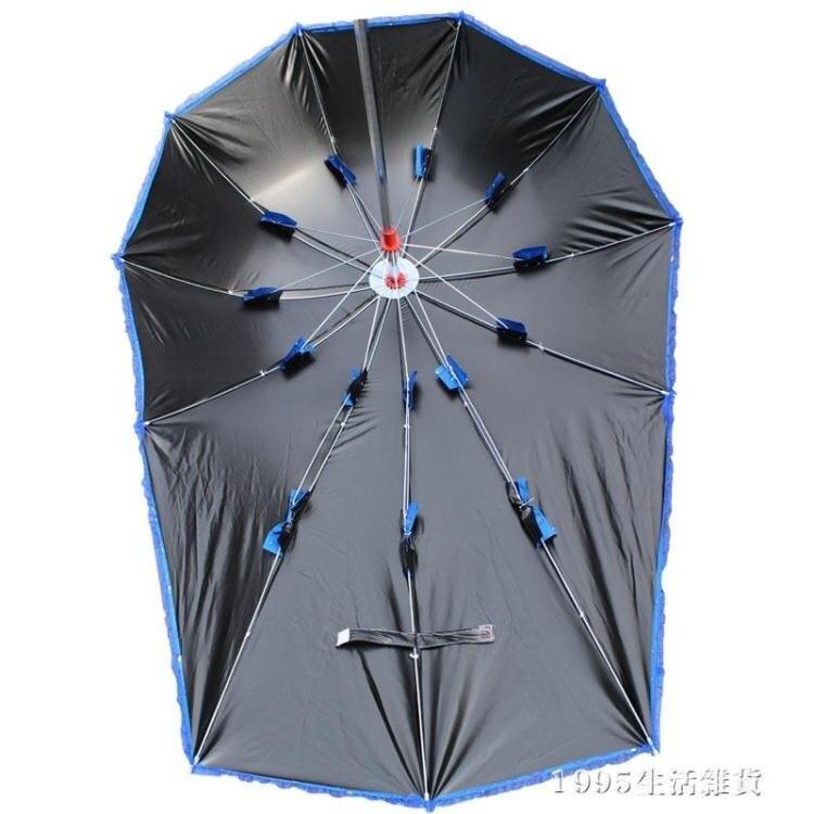 新黑膠電動電瓶踏板摩托自行車遮陽傘雨棚蓬擋風罩擋雨防曬遮雨傘 NMS  秋冬新品特惠