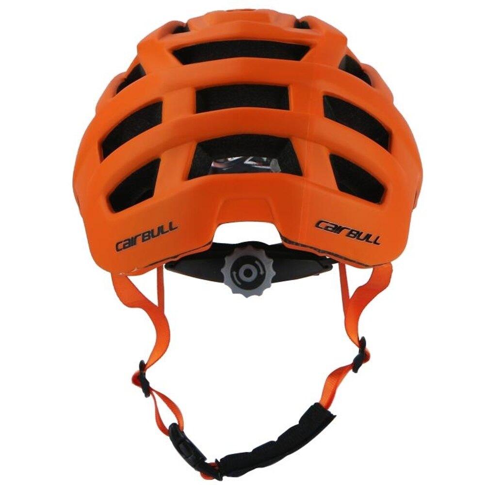 CAIRBULL自行車騎行頭盔山地公路單車安全帽單車裝備超輕一體男女    《元旦迎新 全館85折》