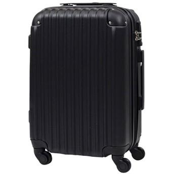スーツケース15152 M LGX15152-M-BK ブラック