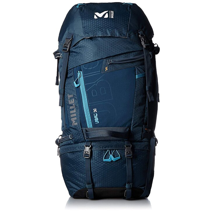 Millet UBIC 30 LD 女款登山健行/休閒旅遊背包 mis1923