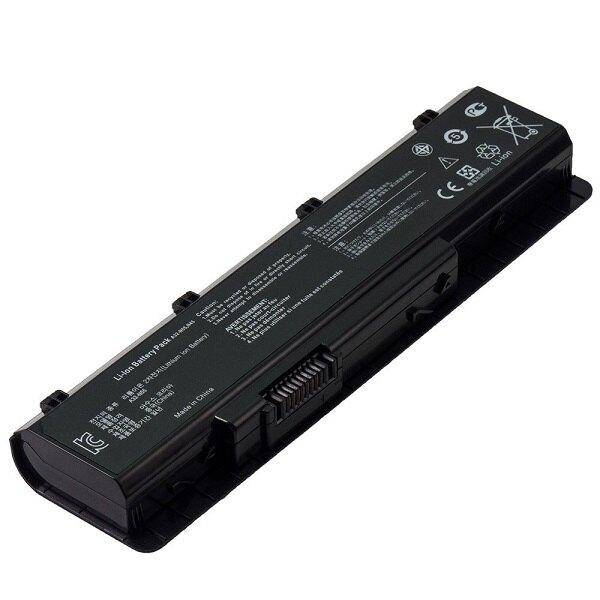 全新電池ASUS華碩 A42-N55 N55 N55E N55S N55F N55SF N55SL 5200mAh 6芯