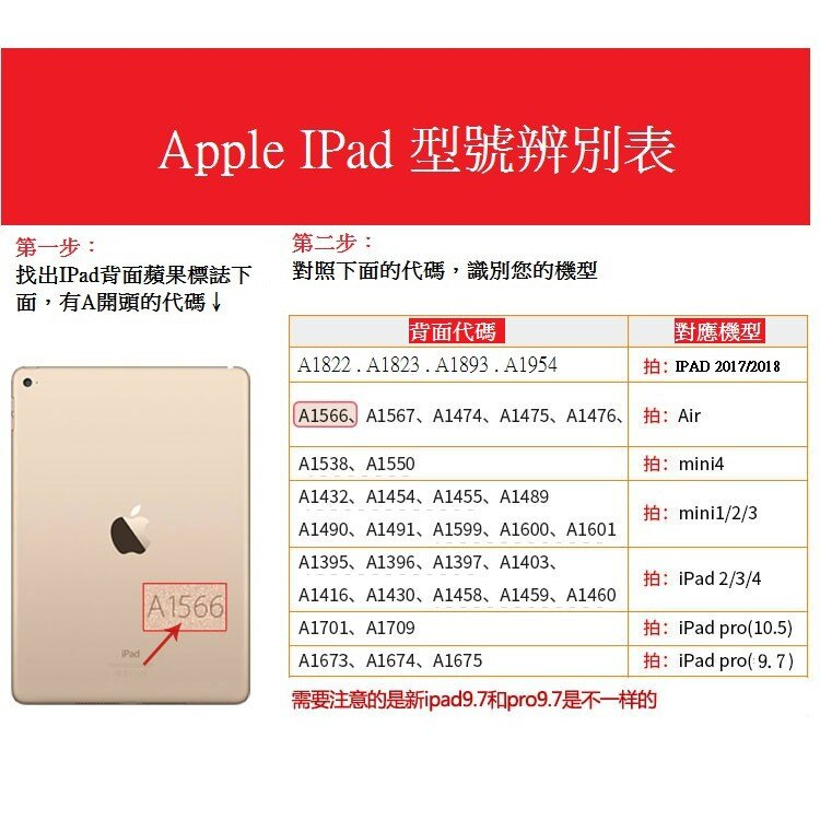 美人魚【四角強化】Apple iPad 2018版/2017 9.7吋四角加厚透明套/A1893/A1954/A1822