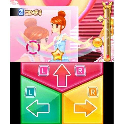 【預購】日本進口日版 全新  Aikatsu! 任天堂 偶像學園:我的兩位公主 二人のMy Princes【星野日本玩具】