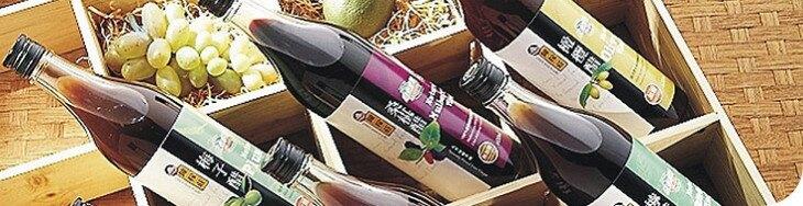 陳稼莊 糯米醋 600ml/瓶