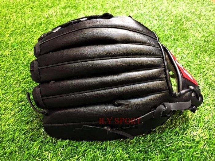 【H.Y SPORT】DL DL-156 棒壘球兩用手套 12.5吋 正手右投