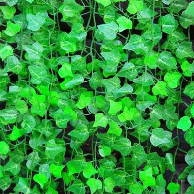 【模擬花藤條-28號-多款可選-1款/組】模擬花水管道飯店綠植假樹葉子吊頂裝飾-5170852