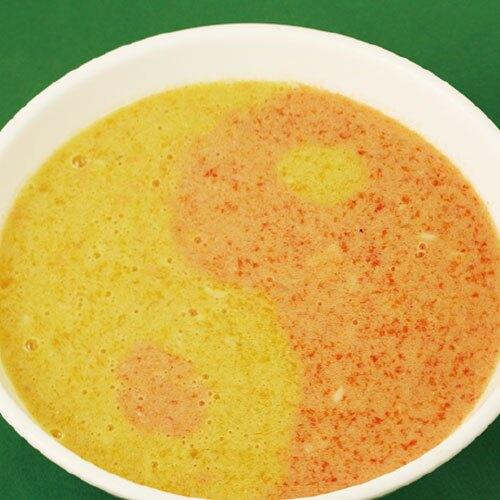 雙色蔬菜湯(全素)(240g5%/包)
