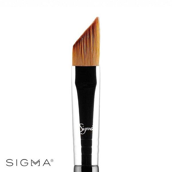 Sigma F61-斜角霜狀遮瑕修容刷 Angled Cream Contour - WBK SHOP