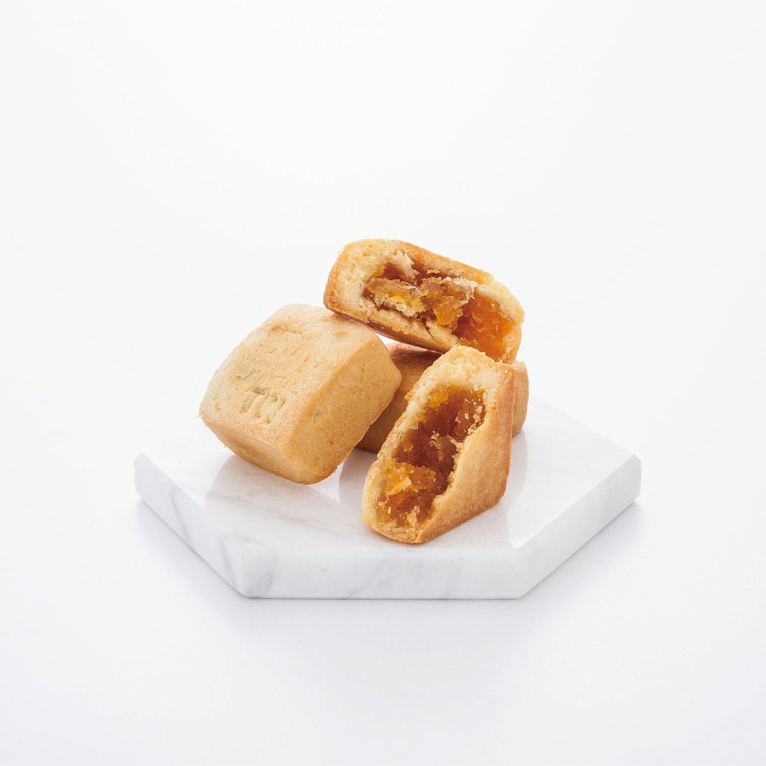 高女婿原味鳳梨酥 (12入)