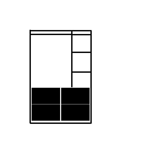 【石川家居】AF-620-5 尚麗半實木4x7尺衣櫃_樟木色 (不含其他商品) 台北至高雄滿三千搭車趟免運