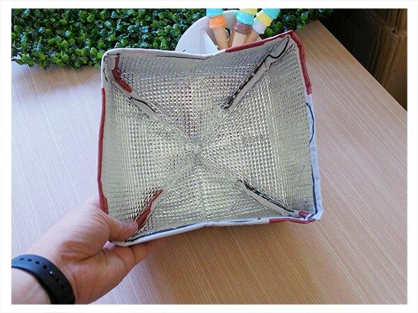 保溫菜罩(小) 蓋菜罩 餐桌罩 食物菜罩 防塵罩 飯菜罩 遮菜罩 防蠅罩 桌罩 贈品禮品
