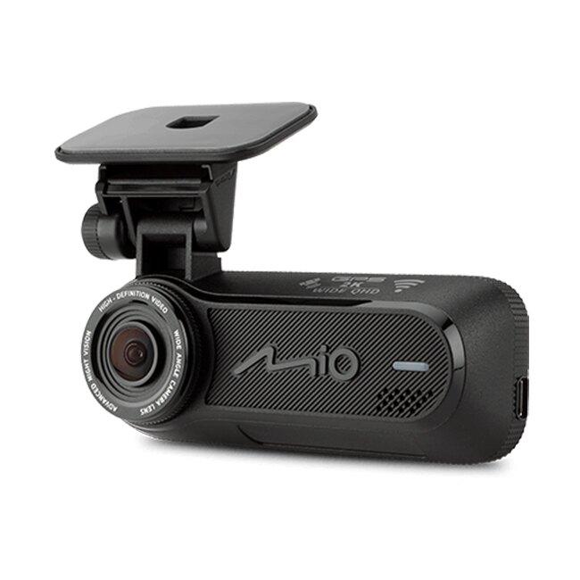 【送16G+吸盤靜電貼】Mio J86 行車紀錄器 Sony感光元件 2.8K超高畫質 隱藏式【禾笙科技】