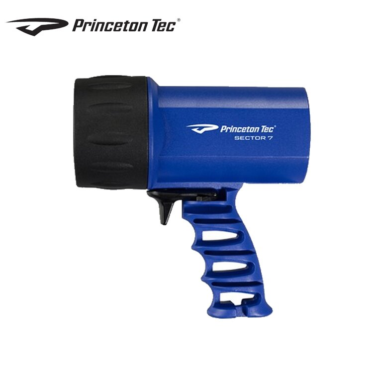 PrincetonTec 潛水探照燈S7 (700流明) / 城市綠洲 (手電筒.照明.燈具)
