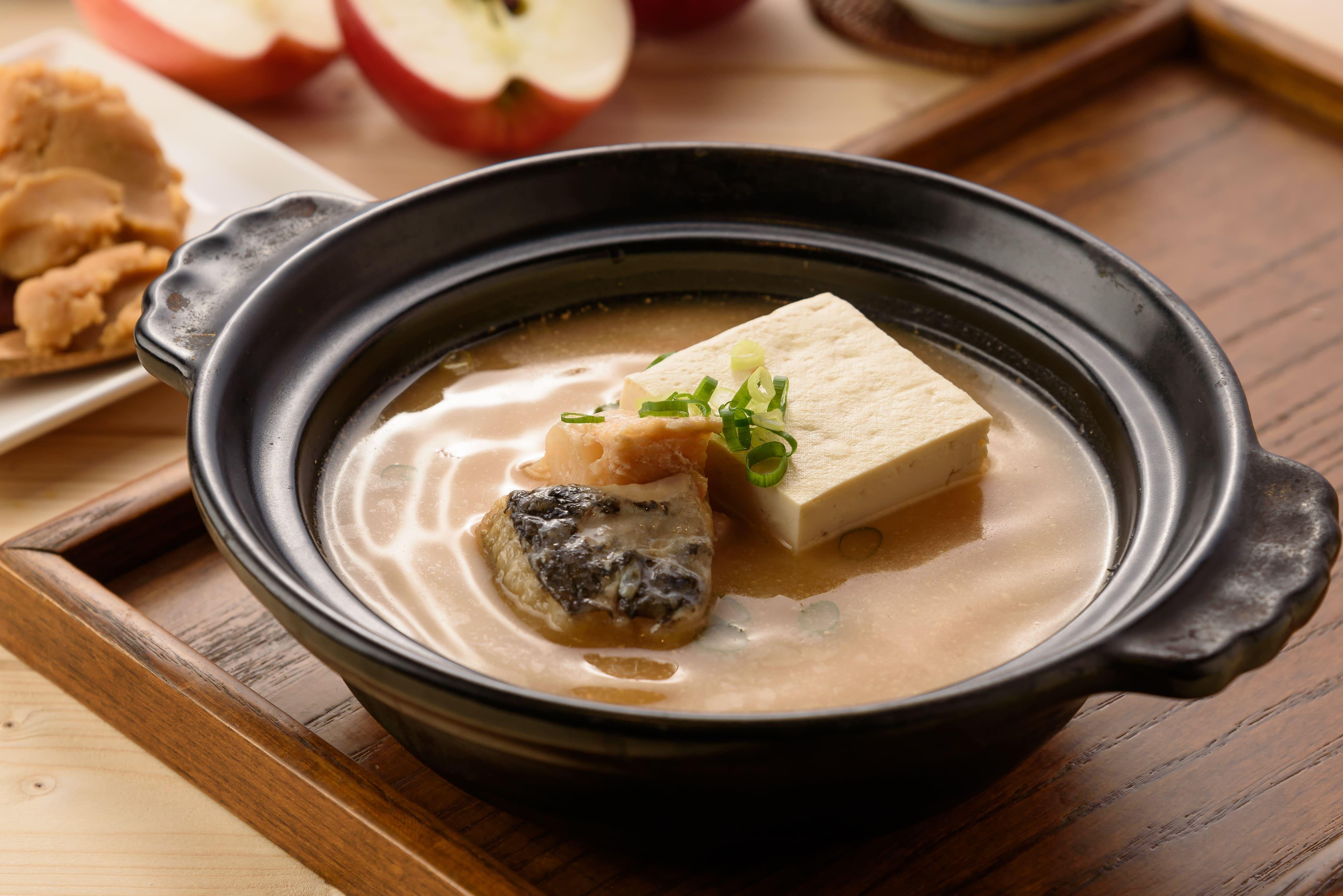 北海道 味噌燒鍋湯底 500公克/包