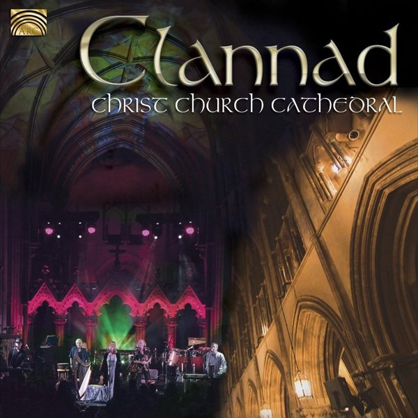 【停看聽音響唱片】【黑膠LP】Clannad:Live at Christ Church Cathedral