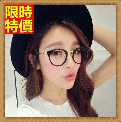 眼鏡框眼鏡架-精美歐式宮廷花紋男女配件4色67ac22【獨家進口】【米蘭精品】
