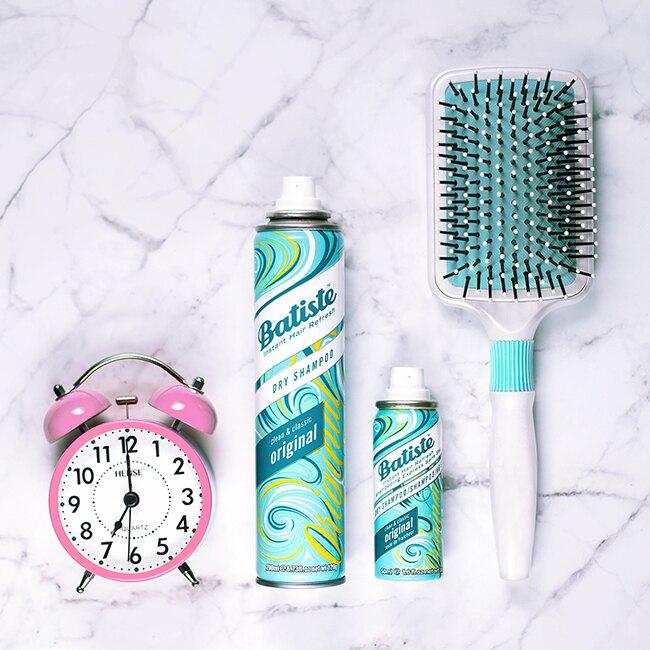 Batiste秀髮乾洗噴劑-經典清新50ml