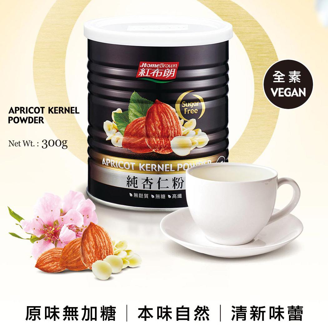 紅布朗 純杏仁粉(300g/罐)