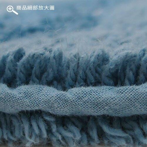 【雅頓】雙面純棉踏墊(45x70cm)