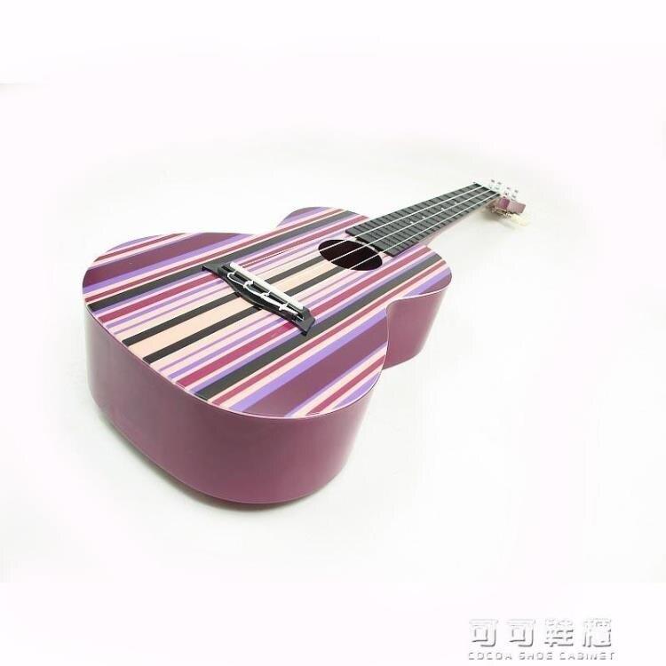烏克麗麗24寸烏克麗麗小四弦 新年系列 AUP-24-69YYP 可可鞋櫃 清涼一夏特價