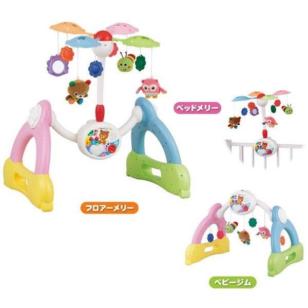 日本Toyroyal 七合一音樂健身組合