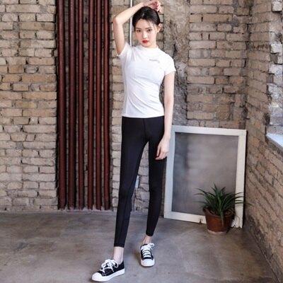 瑜珈服三件套運動套裝-韓版時尚吸濕排汗女健身衣2色73mt12【獨家進口】【米蘭精品】